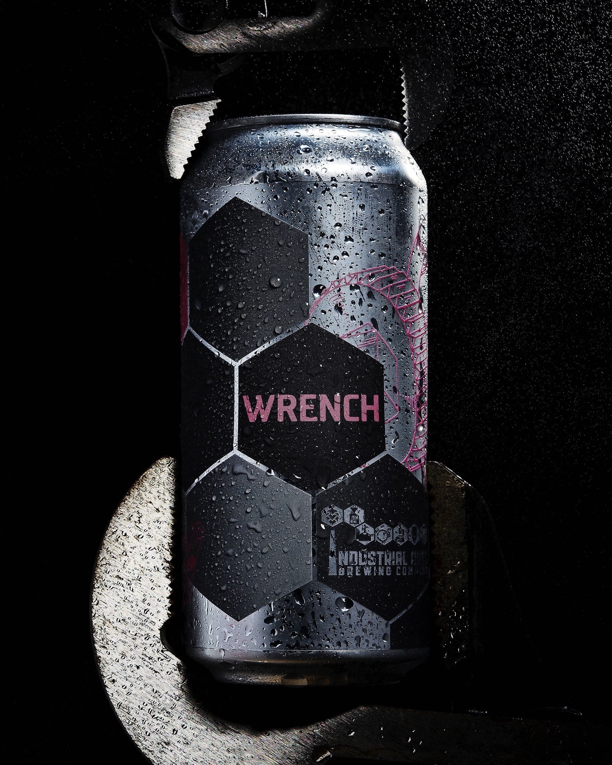 Industrial Arts Brewing - Wrench