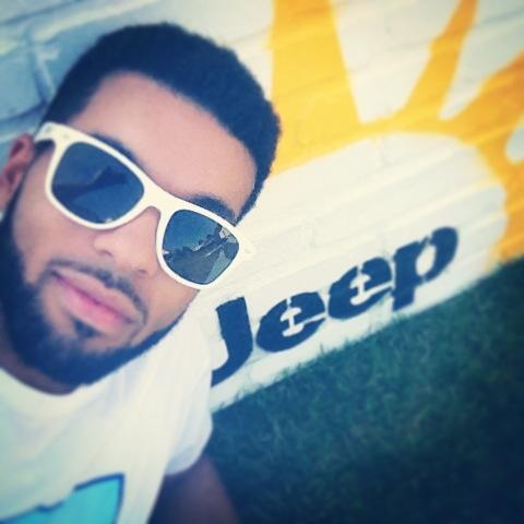 Jeep Summer