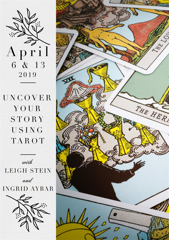 Uncover Your Story Using Tarot.png