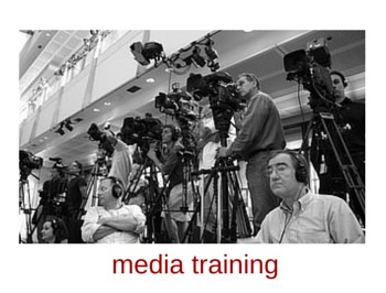 master the media to raise your public profile and drive business