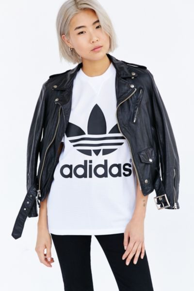 Adidas Original Mesh Tee