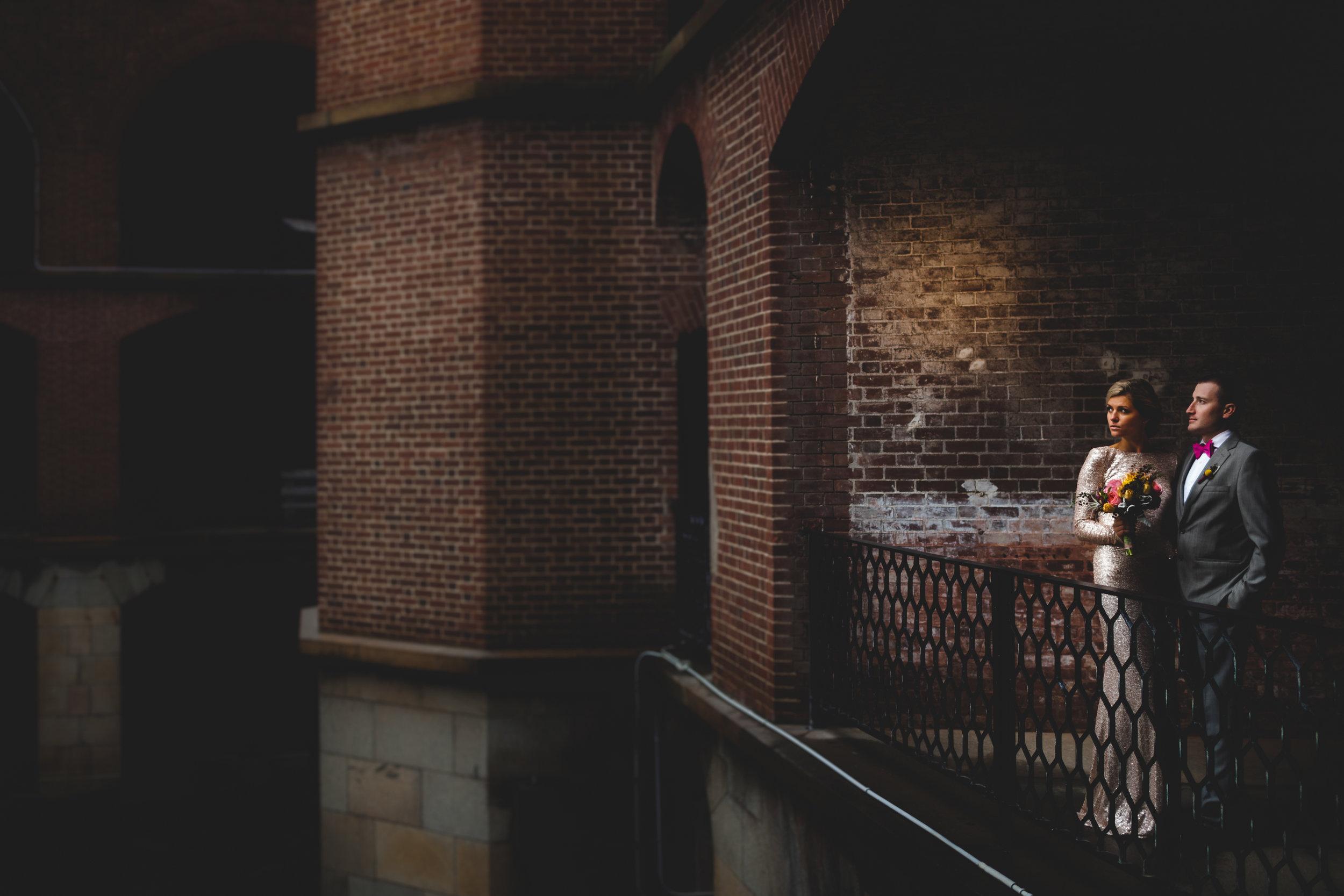 Alex Lopez Photography - San Francisco City Hall - Fort Point We