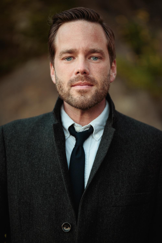 Jesse S Portrait