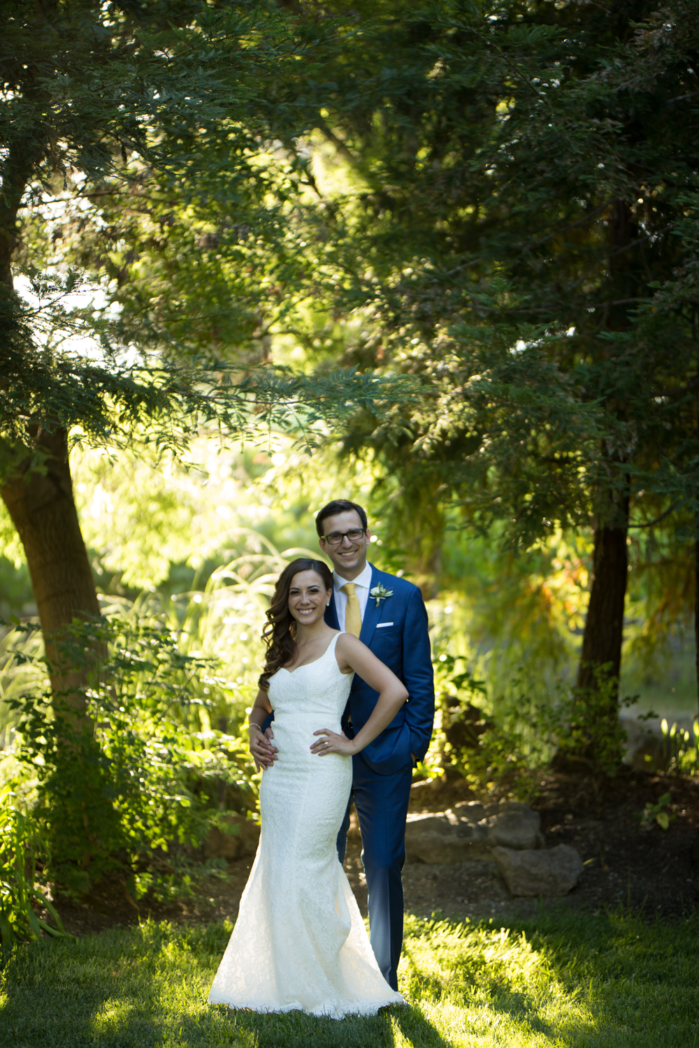 Katie & Chris's Wedding - Saralee's Vineyard