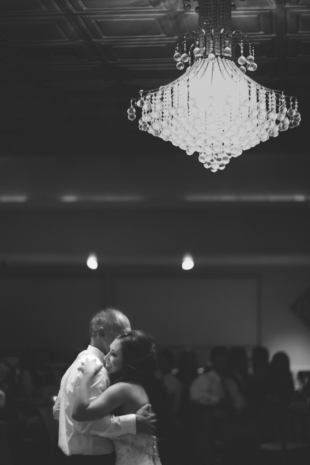 A re-edit of an old wedding