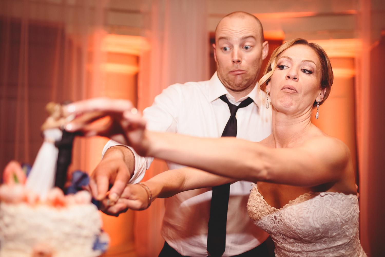 Kate & Ken - Wedding