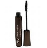 No7 Maximum Volume Mascara.JPG