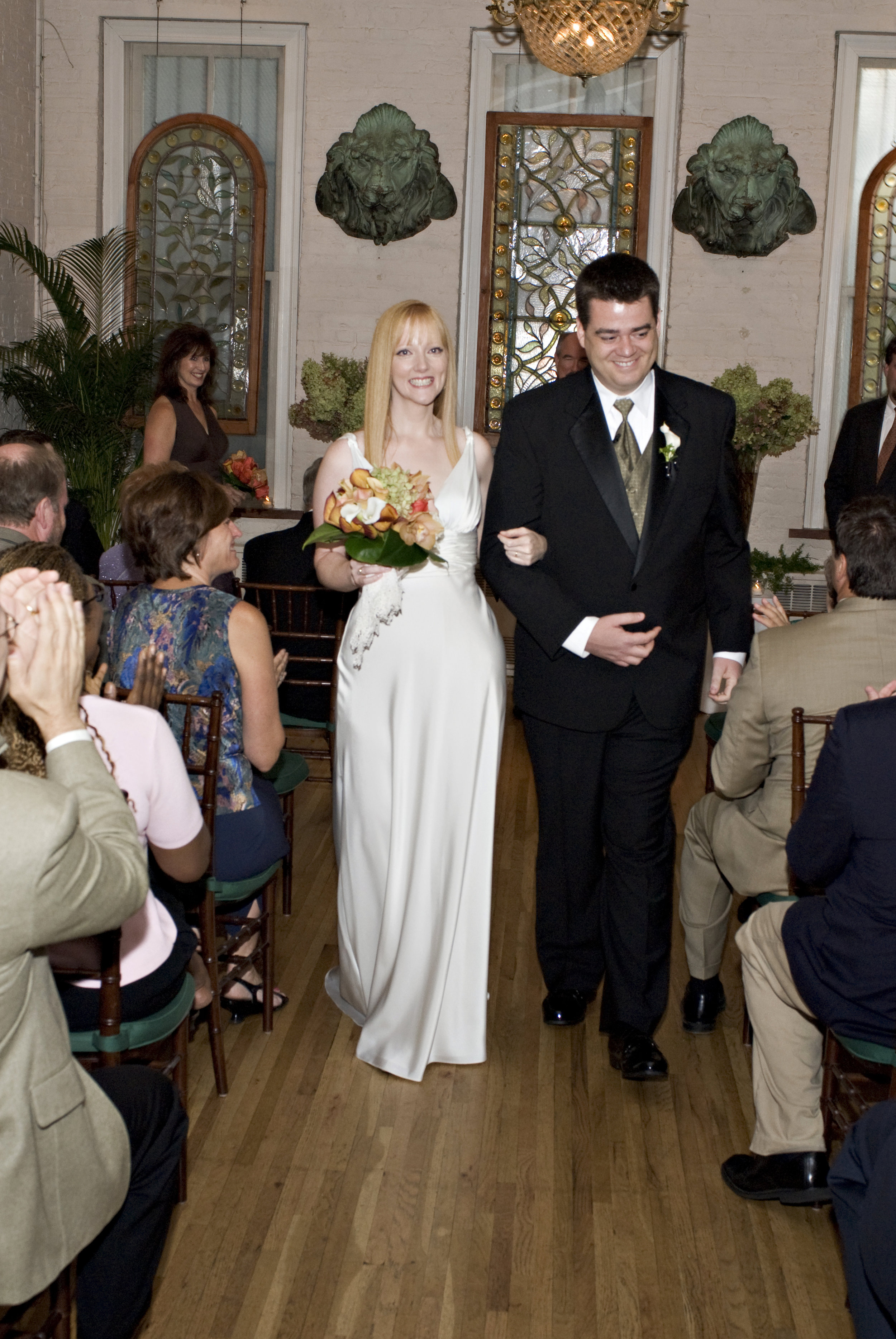 0321 Amy and Scott Recessional.jpg