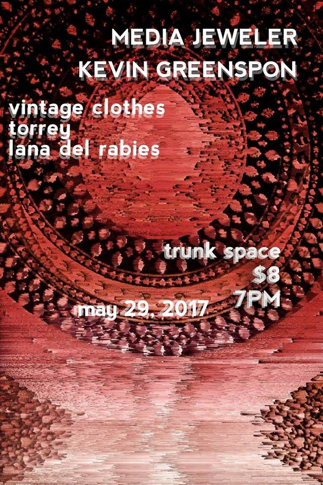 Flyer by Manolo Lago