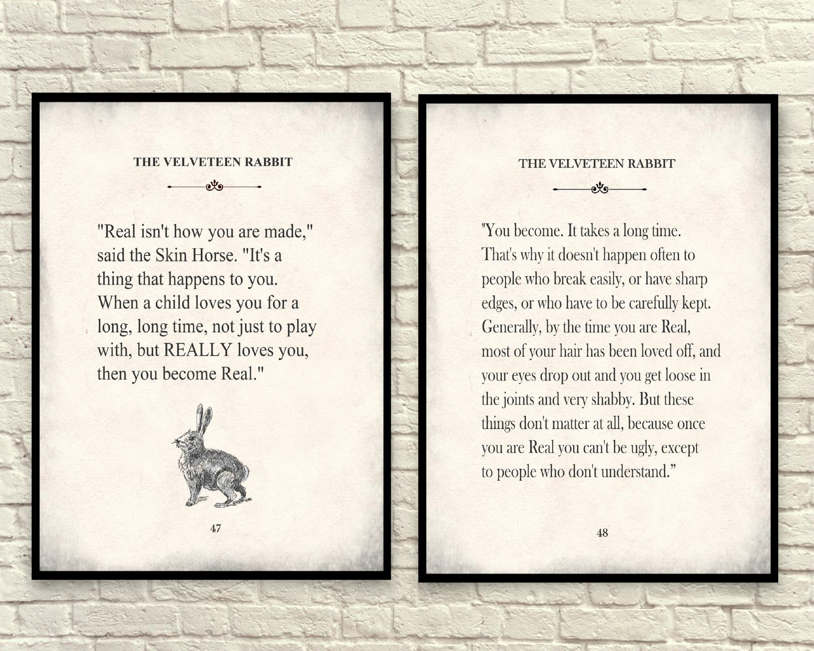 The Velveteen Rabbit Peem for Weddings.jpg