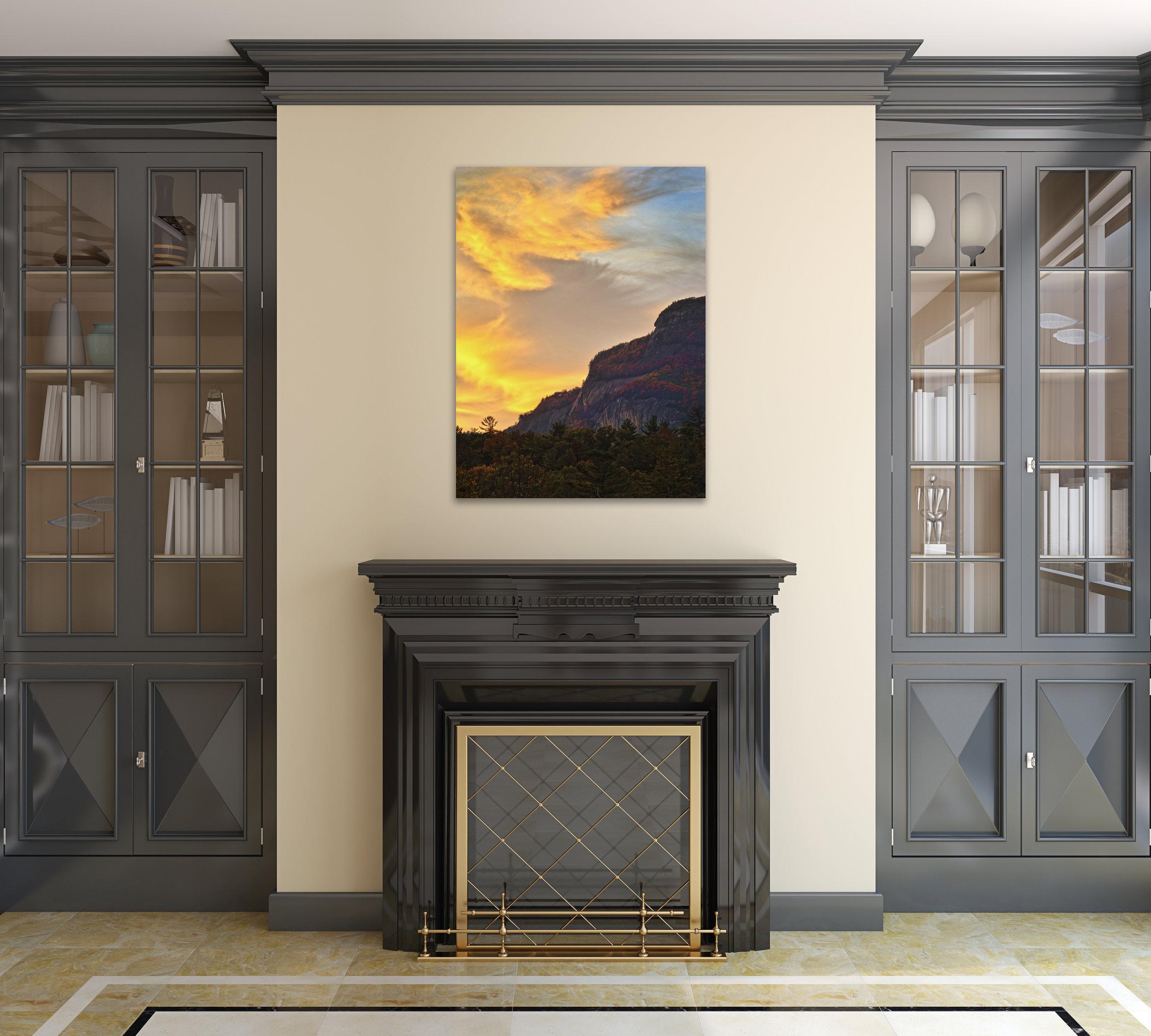 Whiteside Sunset - Living Room.jpg