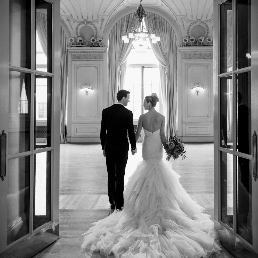 Clover Events-Chicago Wedding Planner-Chicago Symphony Center-Rich and Romantic Wedding