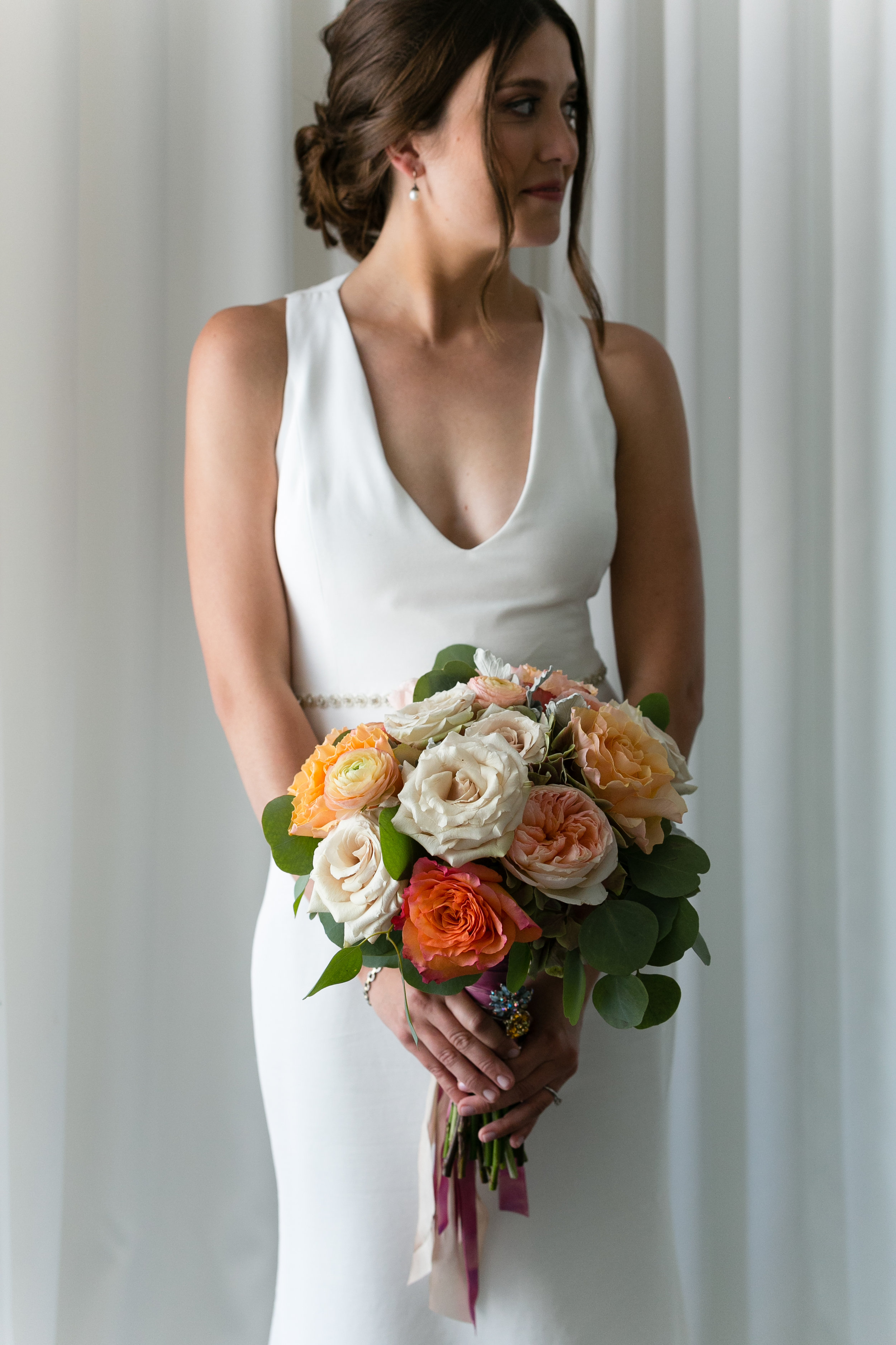 Clover Events-Chicago Wedding Planner-Chicago History Museum-Emilia Jane Photography