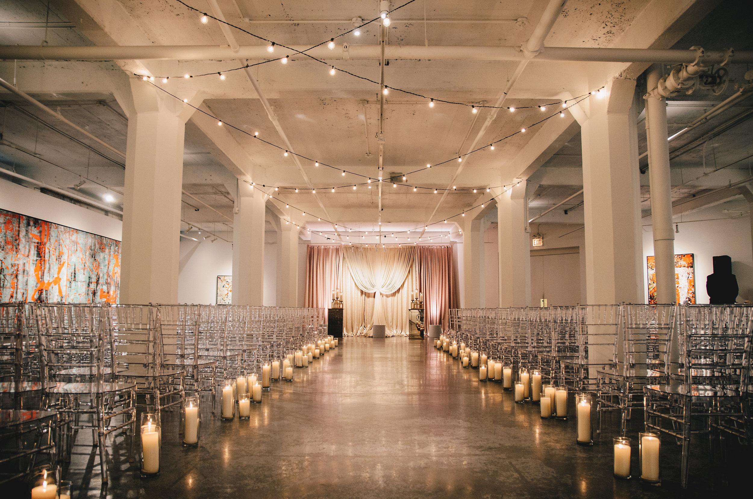 Chicago Wedding Planner-Chicago Wedding Coordinator-Clover Events-Zhou B Art Center-KatEye Studios