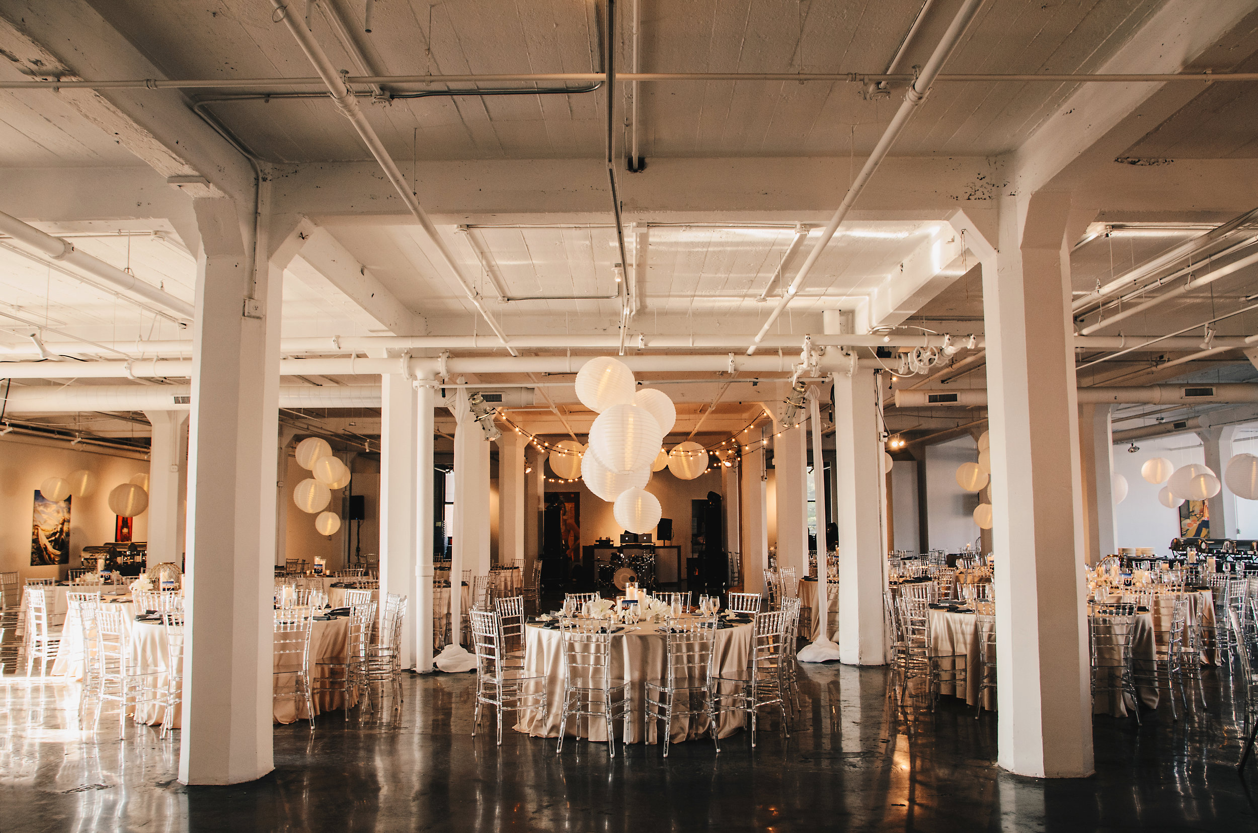 Chicago Wedding Planner-Chicago Wedding Coordinator-Clover Events-Zhou B Art Center-KatEye Studios