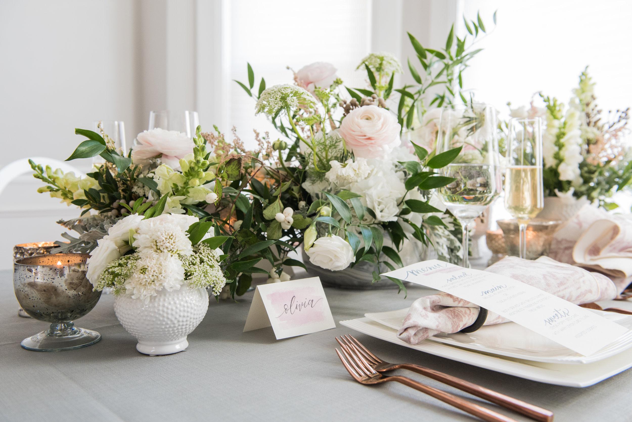 Clover Events-Chicago Wedding Planner-Chicago Wedding Coordinator-Day-of Coordinator-Bridal Shower-Summer Wedding