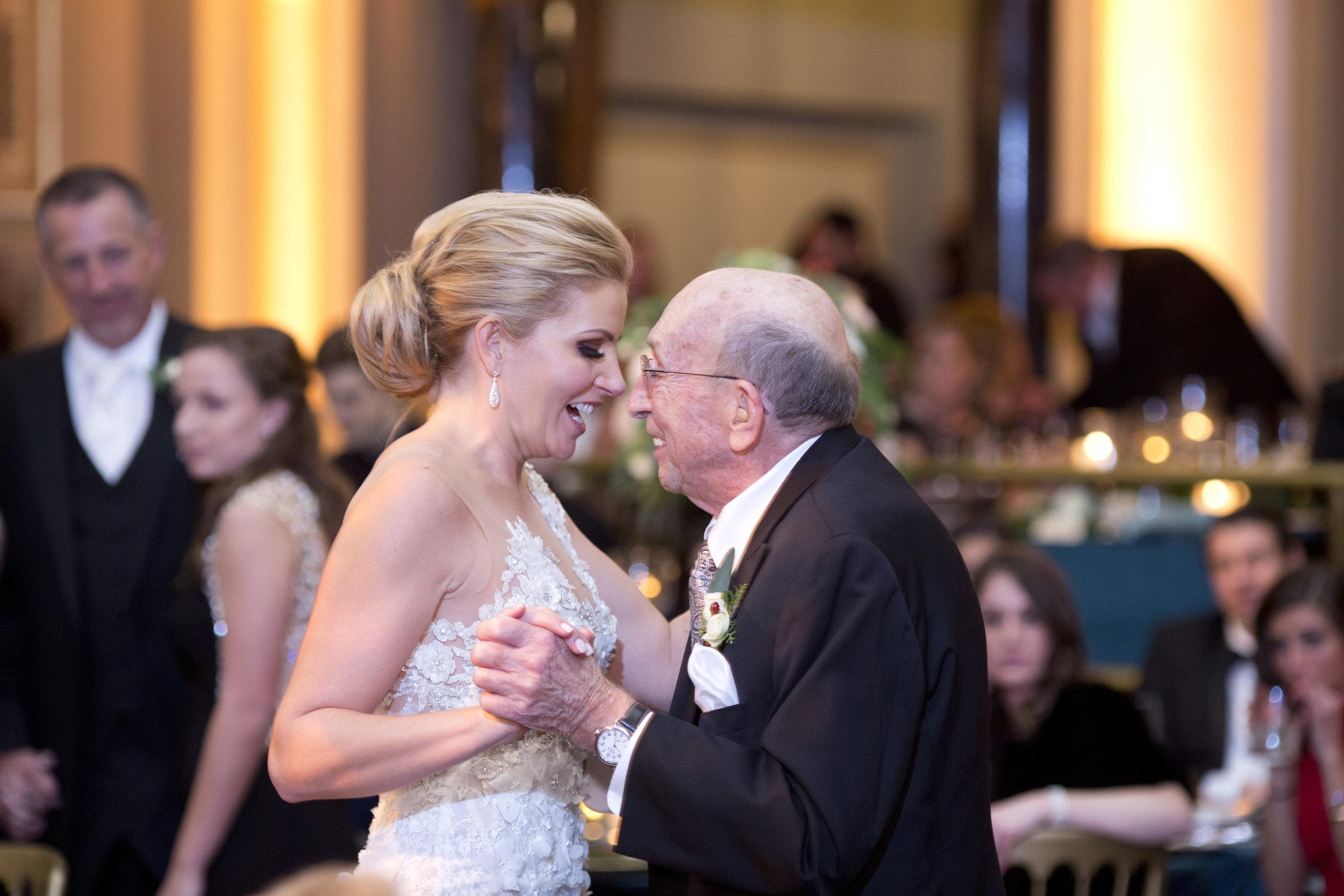 Chicago Wedding-Clover Events-Chicago Wedding Planner-Viceroy Hotel-Murphy Auditorium-Chicago Wedding Coordinator