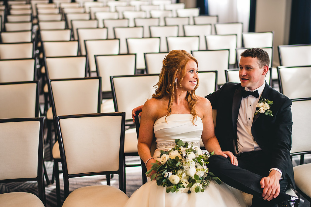 Elegant Summer Wedding -