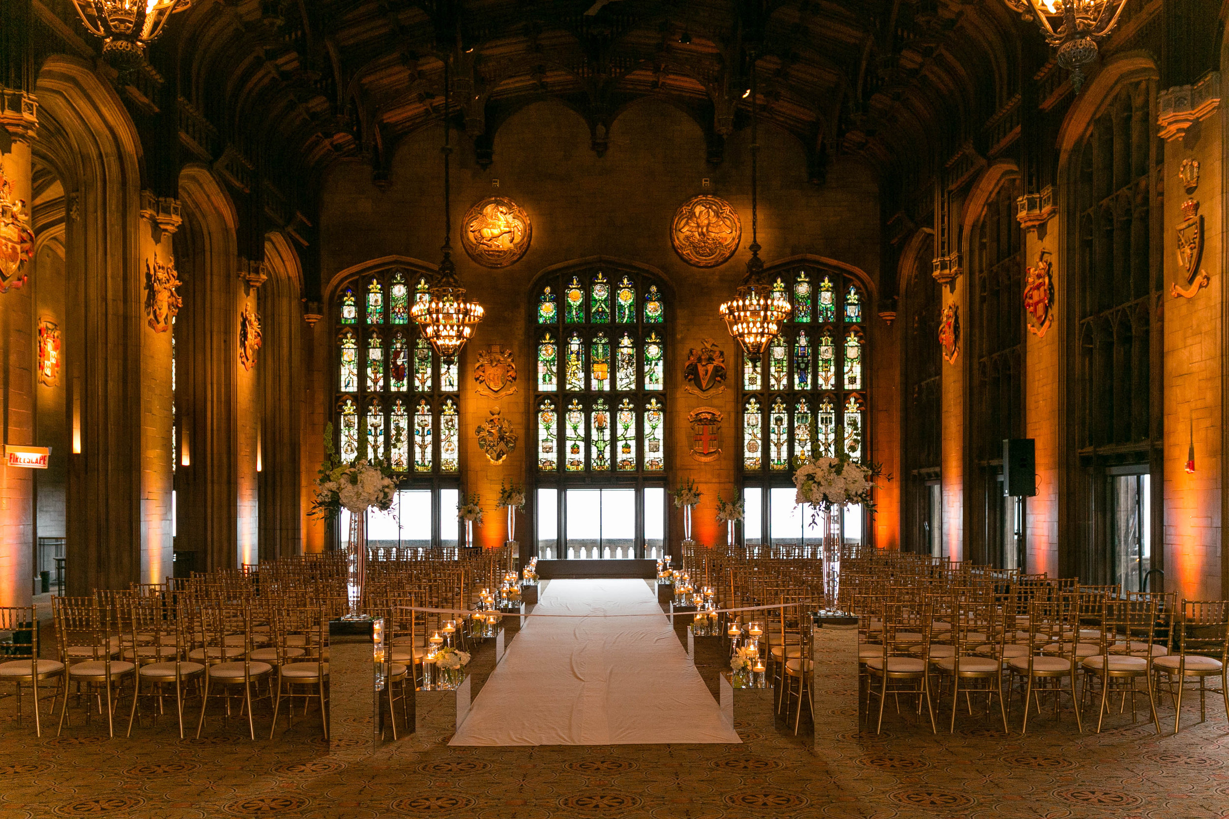 Clover Events-University Club of Chicago Wedding-Langham Chicago Wedding-Chicago Spring Wedding-Emilia Jane Photography