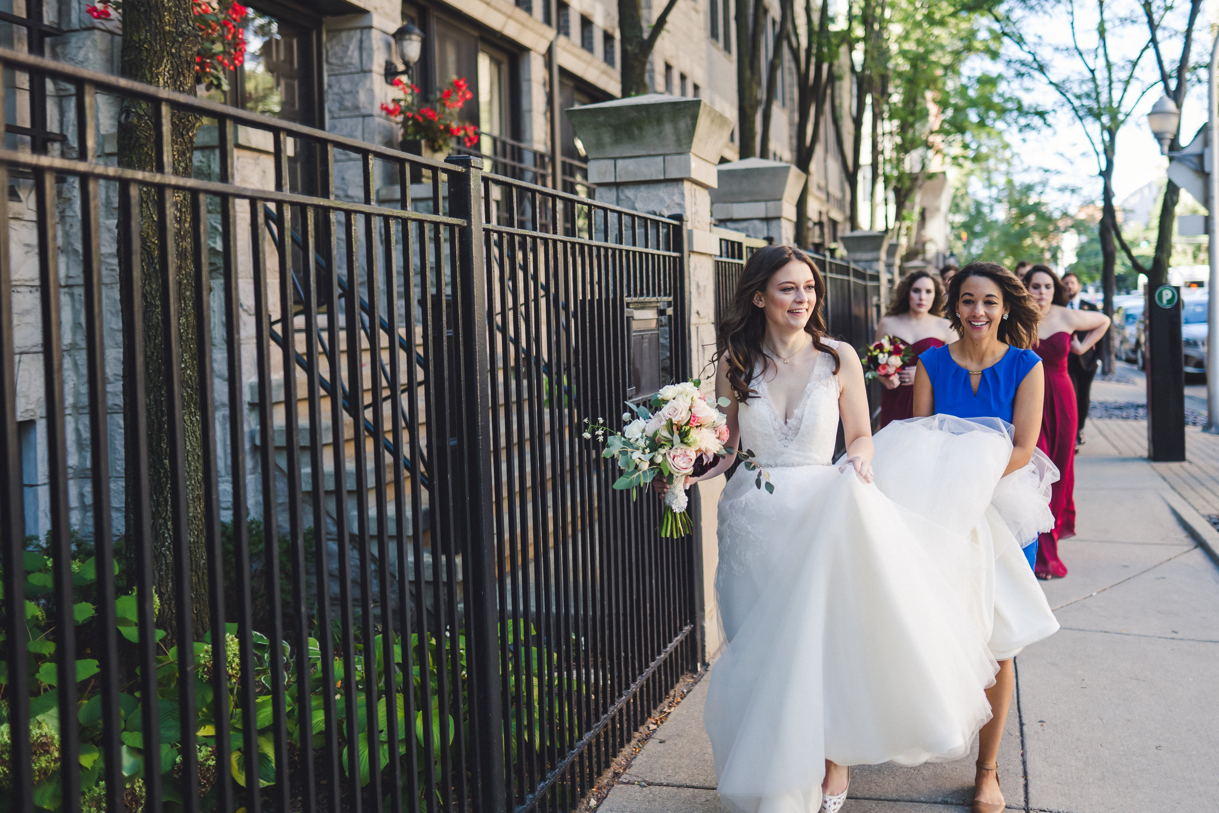 Clover Events-Associate Planner-Chicago Wedding Planner-Chicago Wedding Coordinator