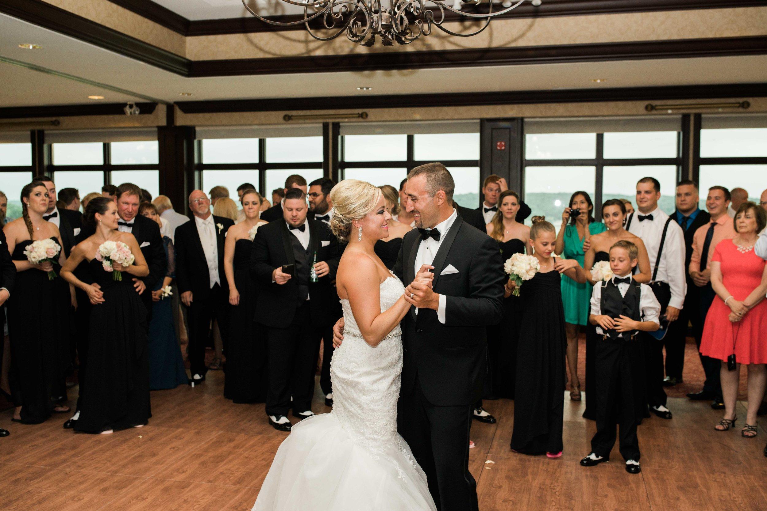 Lake Geneva Wedding Planner- Geneva National Wedding-Clover Events-Day-of Wedding Coordinator-Chicago Wedding Planner