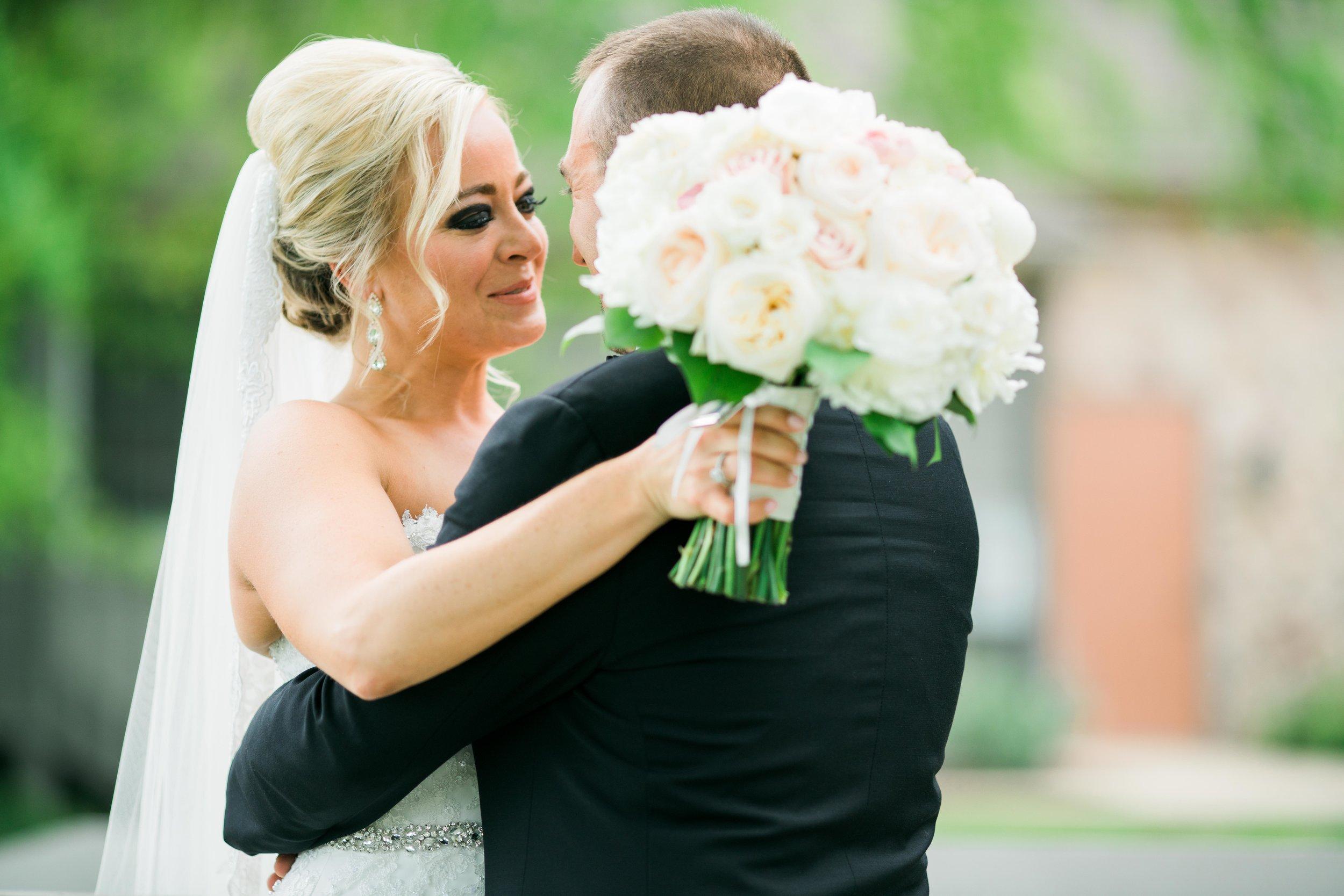 Lake Geneva Wedding -