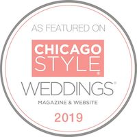 Chicago Style Weddings Feature