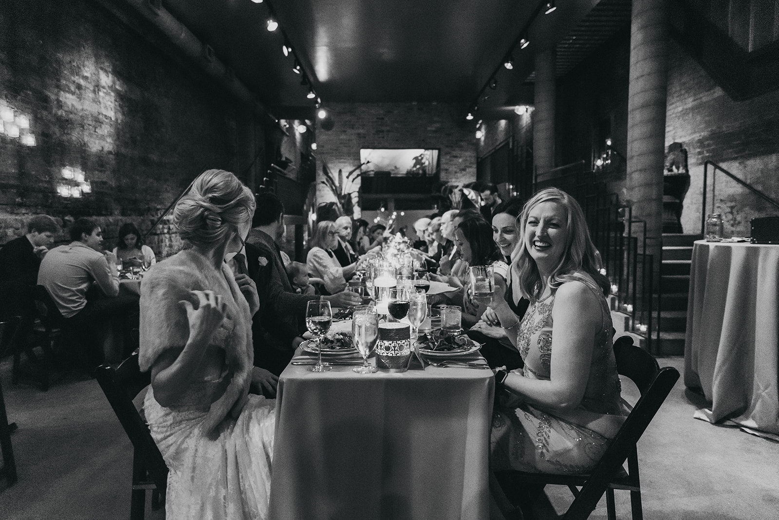 Clover Events | A New Leaf Wedding | Monroe Street Photography