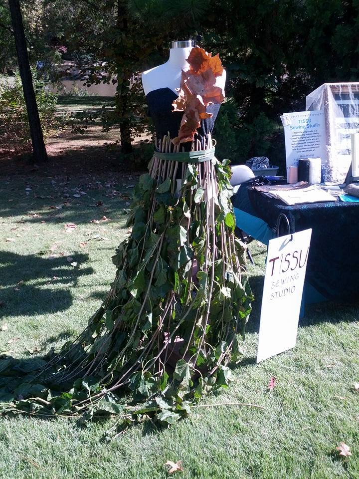 ECOFEST 2015 - Wood Nymph