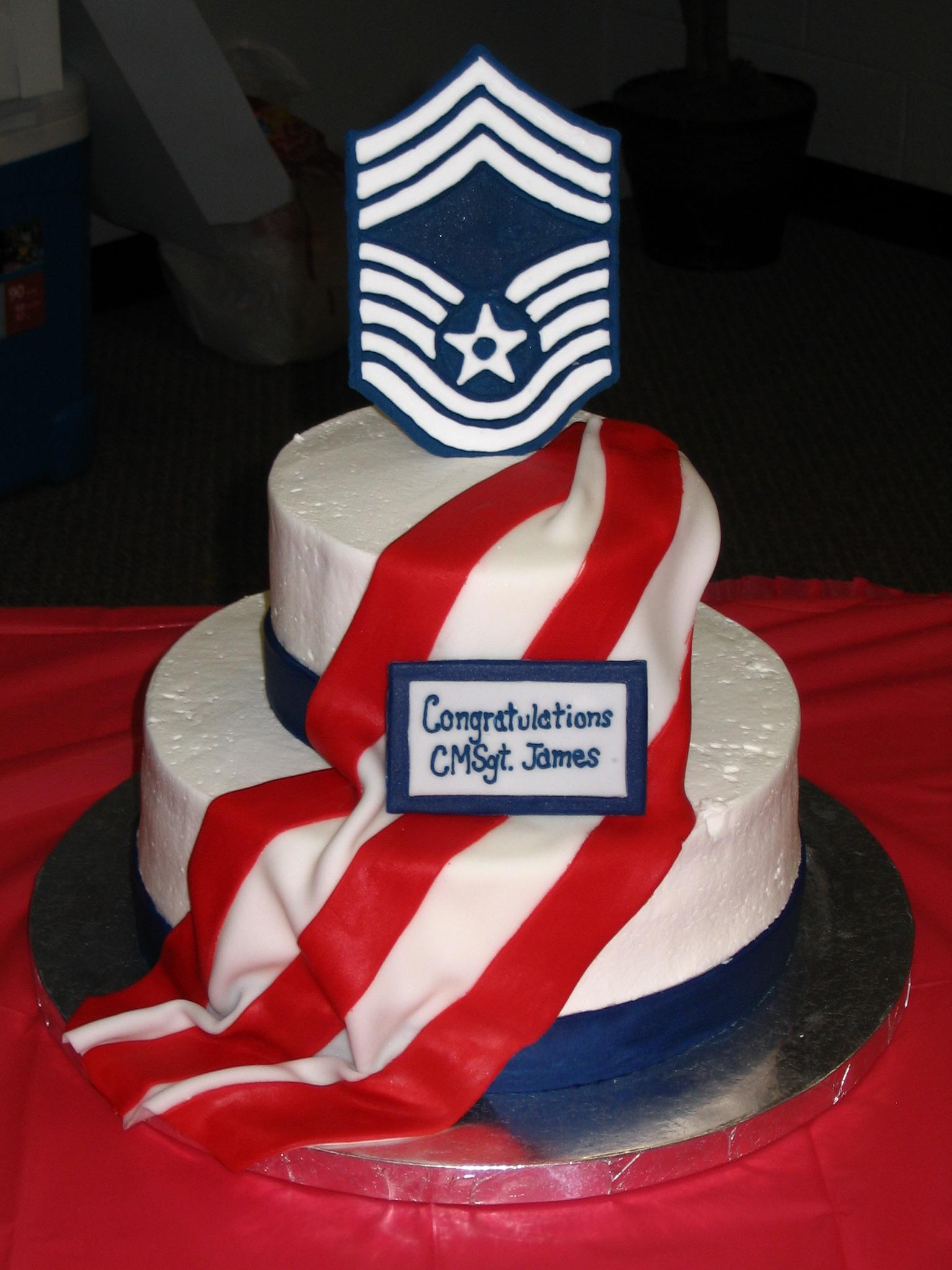 Chief Flag Cake.JPG