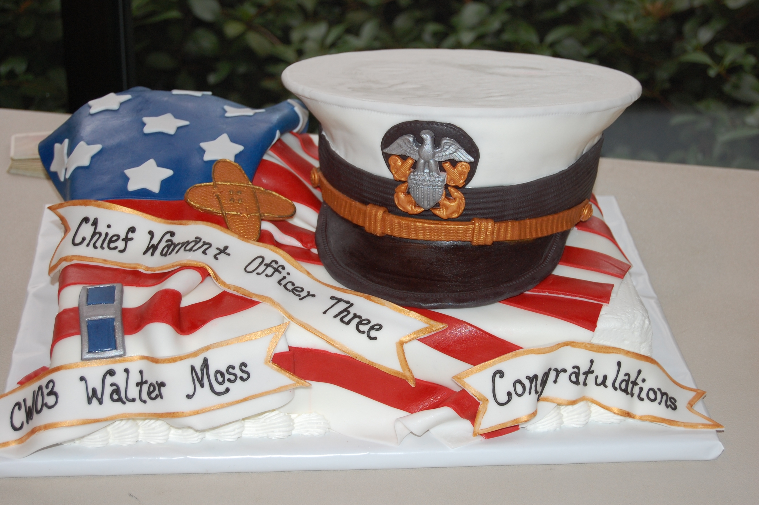 Moss Commissioning Cake.JPG