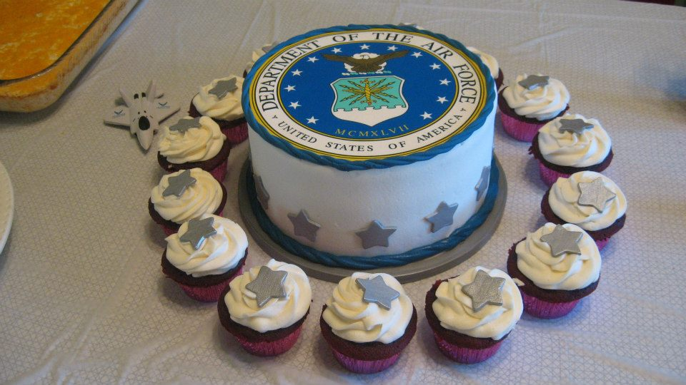 Air Force Cake with cupcakes.jpg
