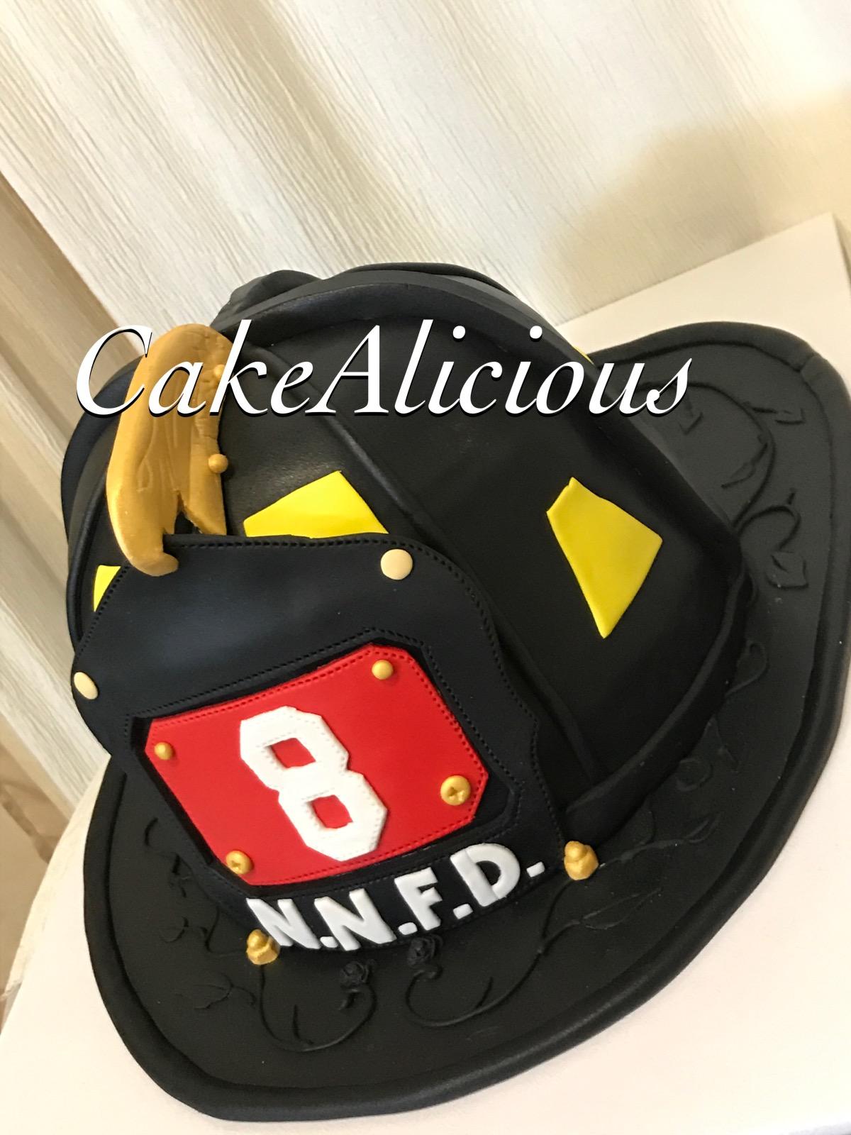 Newport News Fire Dept Grooms Cake.jpeg