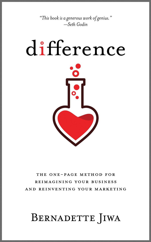 Difference, Bernadette Jiwa.jpg