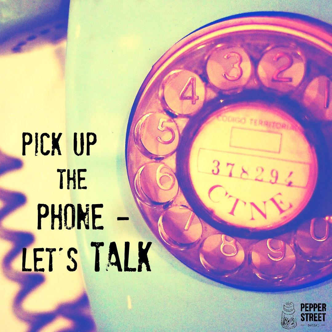 2016.10.11 Instagram - Pick up the phone.jpg
