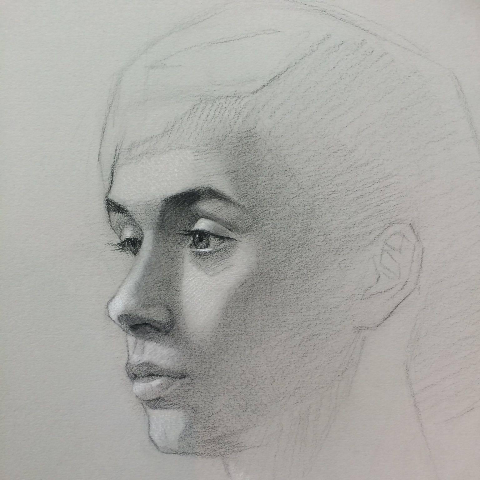model-portrait