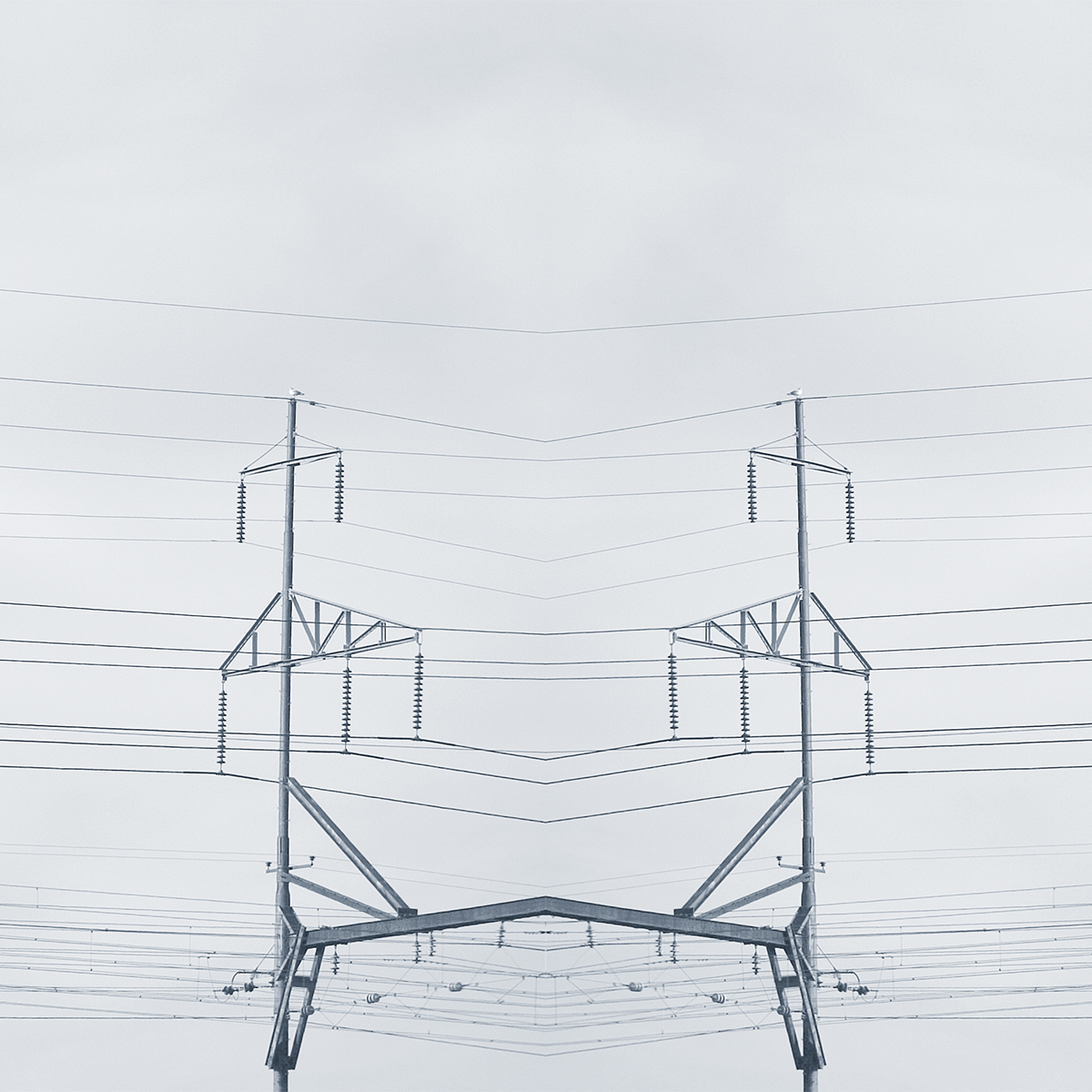 LINES & TOWERS