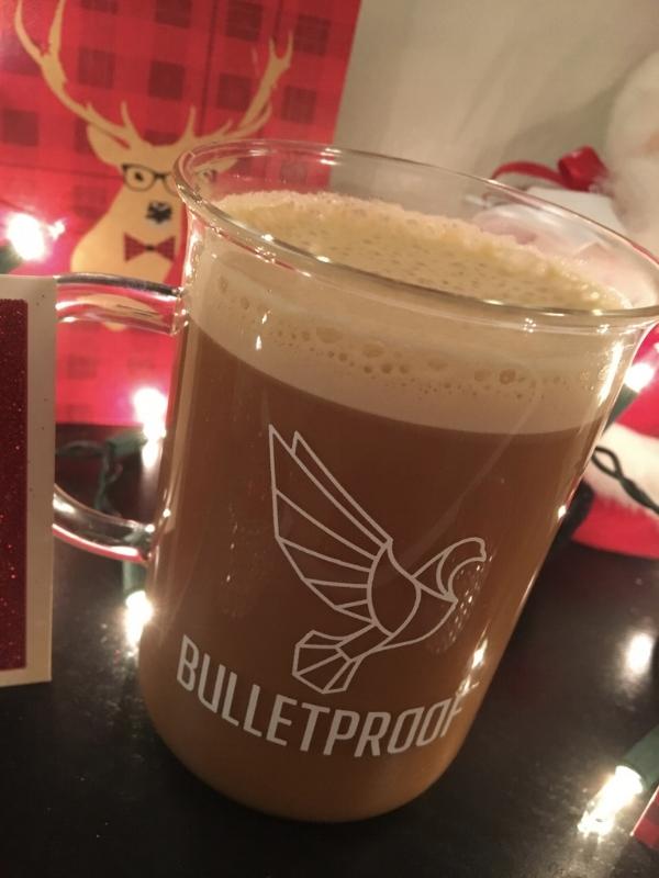 missteenussr - BulletProof Coffee - #ElevateTheSeason