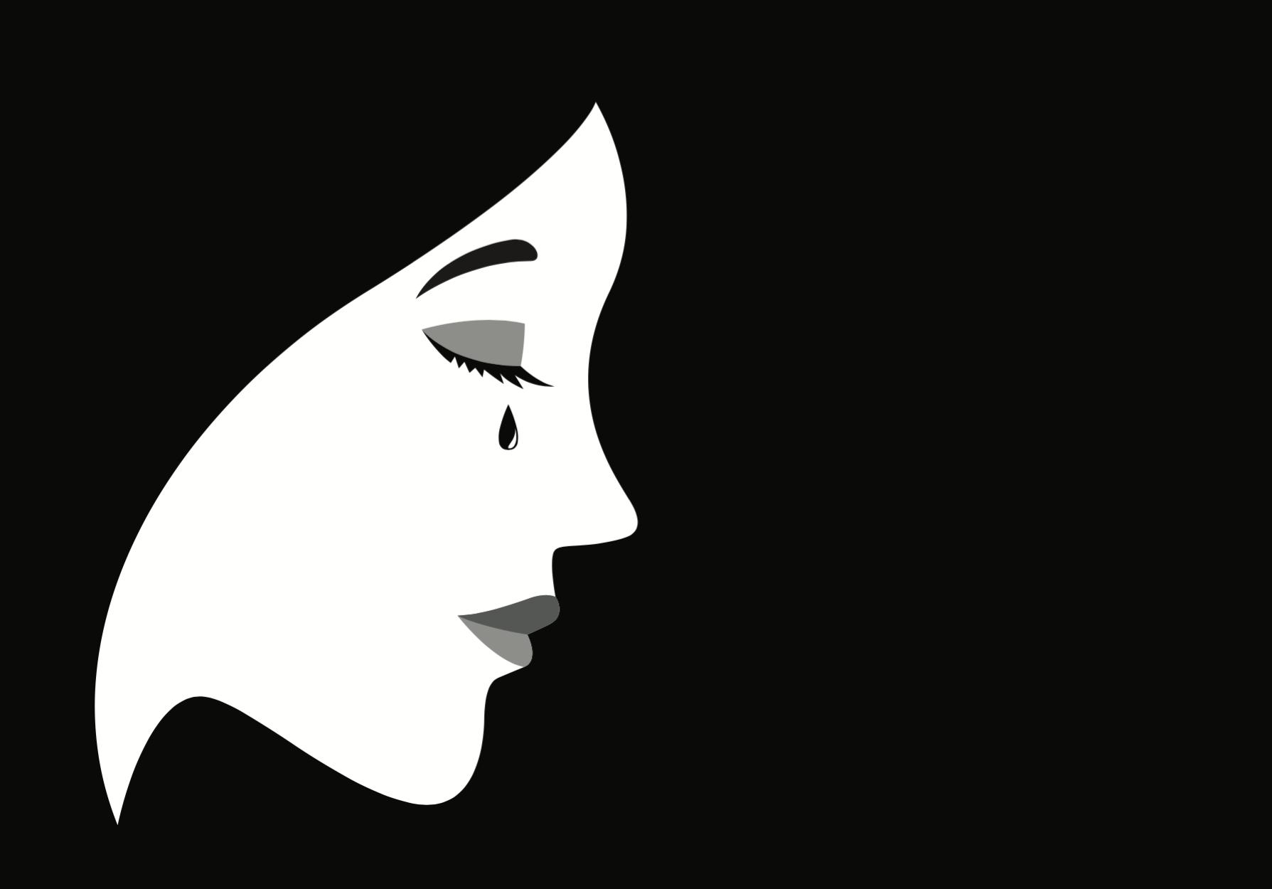Woman Crying drawing.png