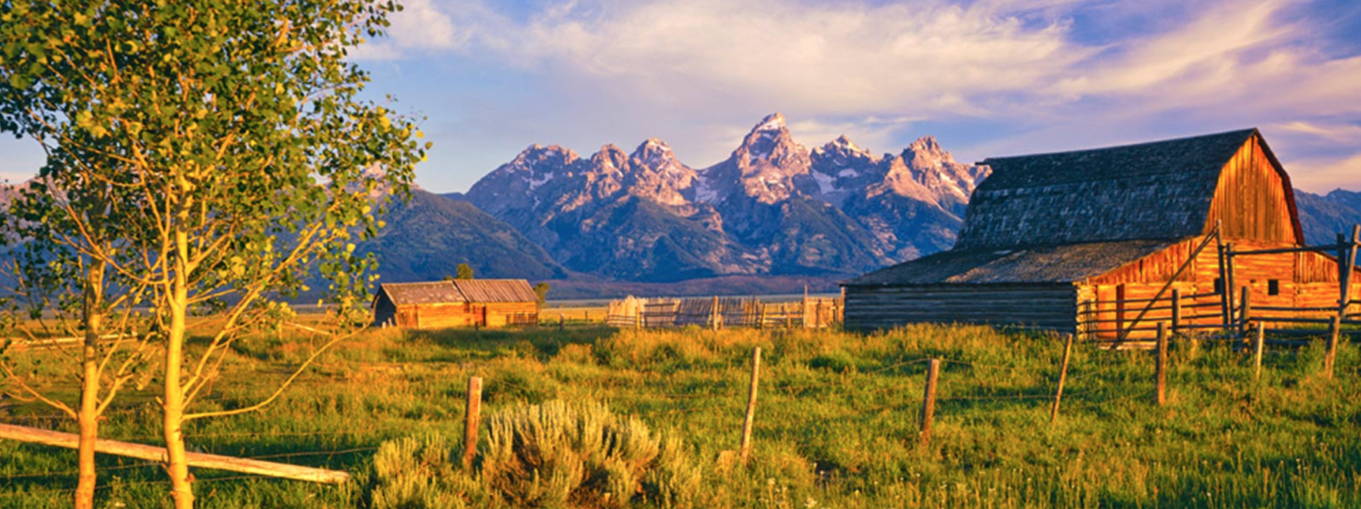 The retreat will take place at Hotel Terra in Jackson Hole, Wyoming, located right in Teton Village with easy access to hiking, mountain biking, golf courses, and Grand Teton National Park.