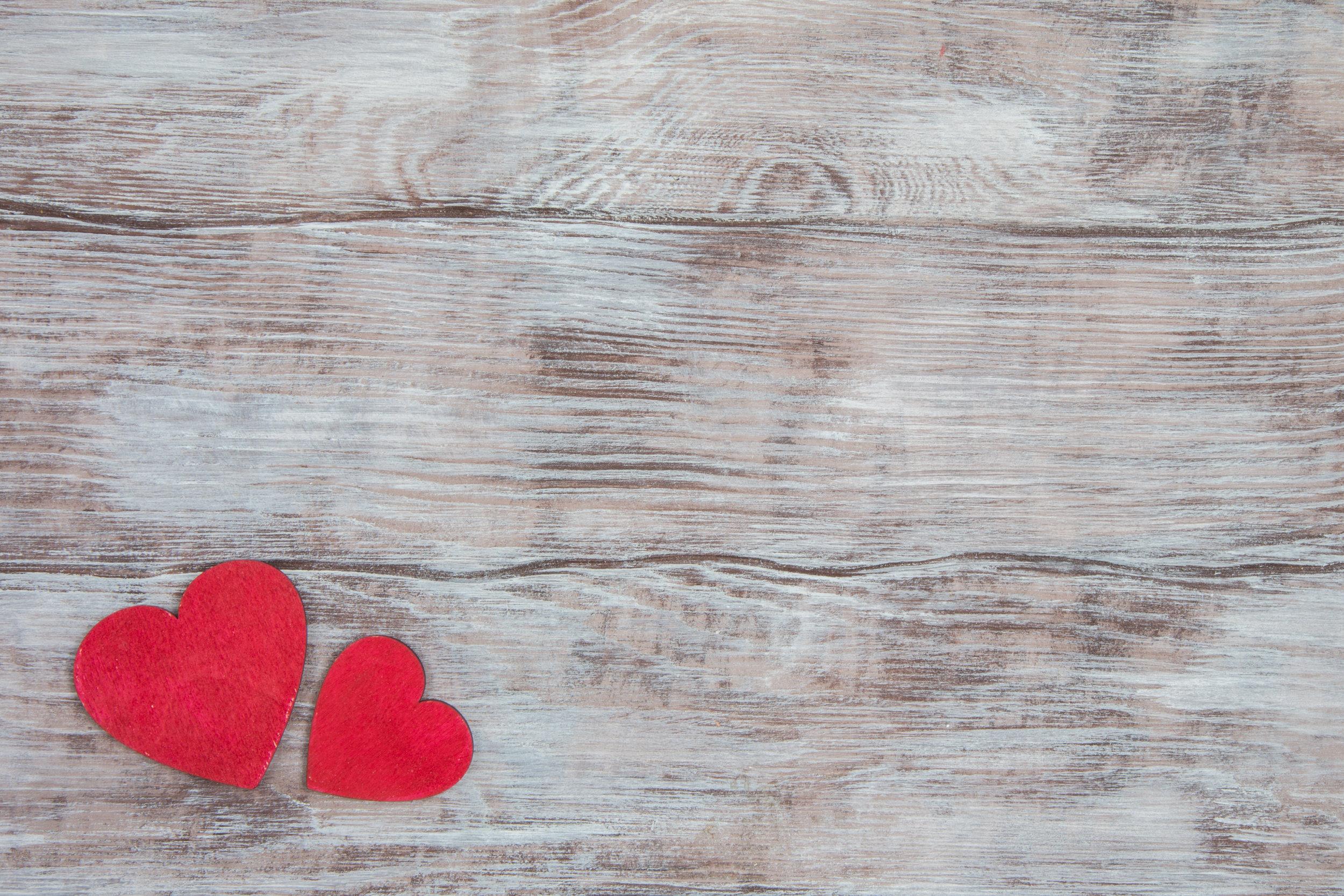 valentine's day heart on wood.jpg