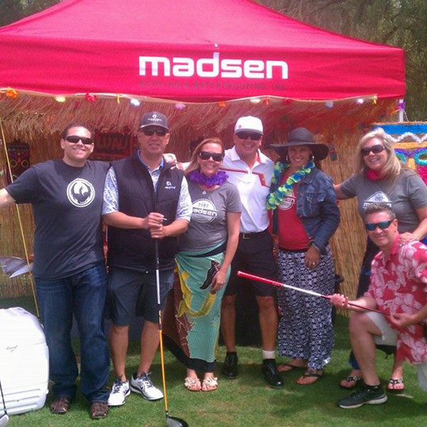 IFMA Golf Tournament 2014