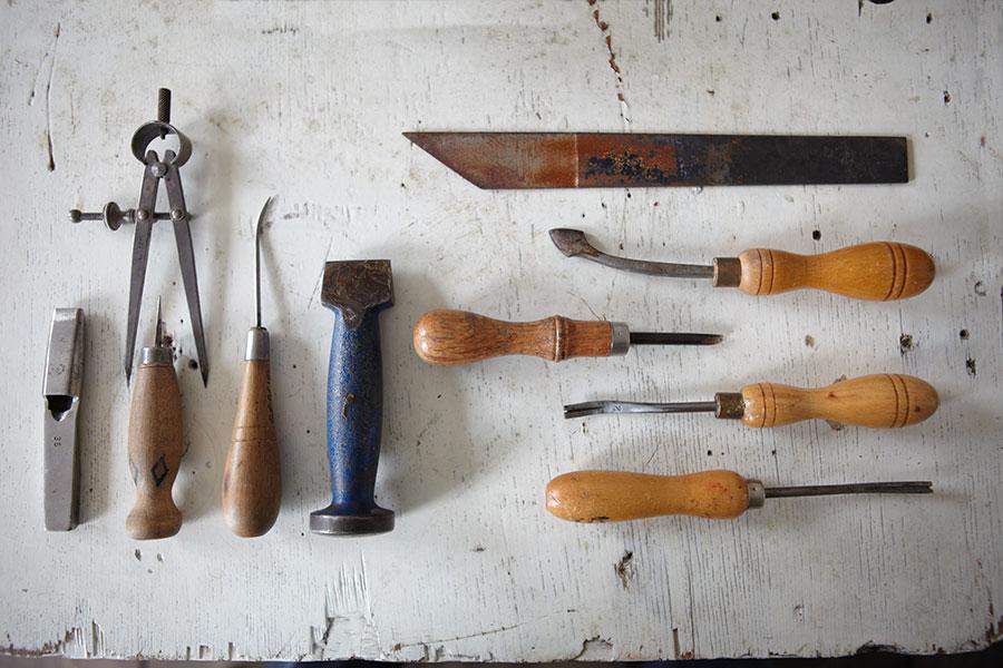 Wood Tools Singapore