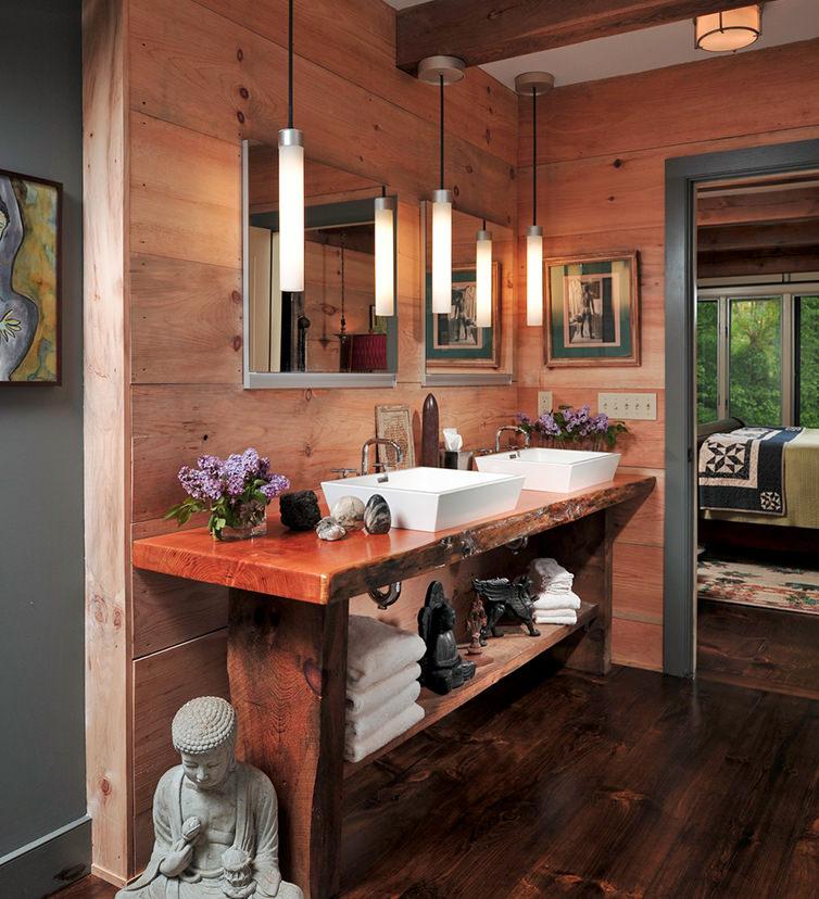 Bathroom & Vanity // COMING SOON