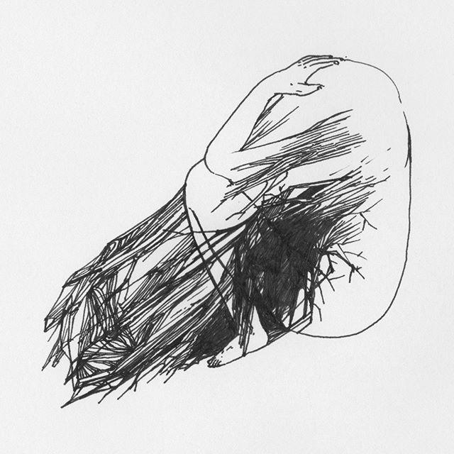 #drawing #drawings #draw #pen #penart #pendrawing #drawingpen #artwork #artworks #surreal #artlife #creature #creative #creativity #arte #art #kunst #art_empire #artlover #artlovers #artoftheday #instart #artoninstagram #artist #artgallery #gallery #graphite #artsy #artstudio #abstract