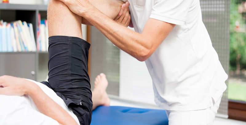Arthritis and Physiotherapy