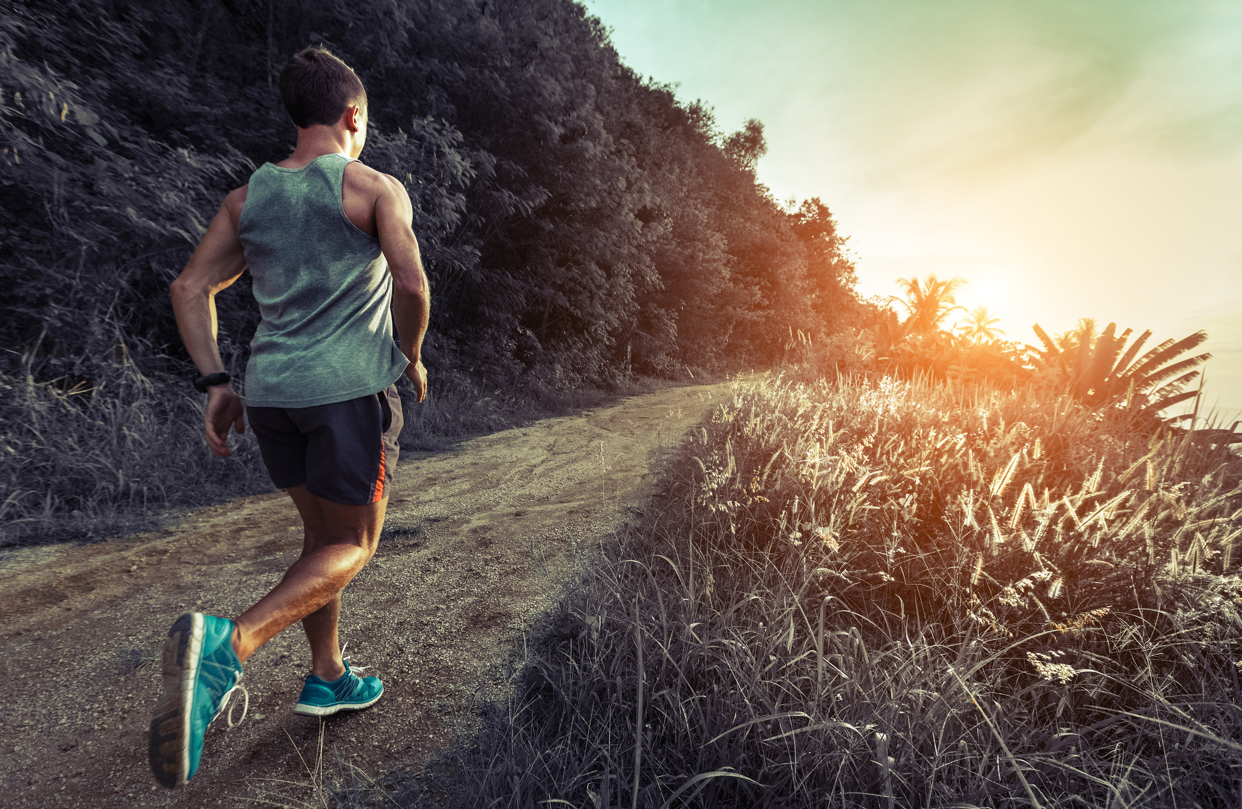 Why Do I Feel Out Of Breath When Running?