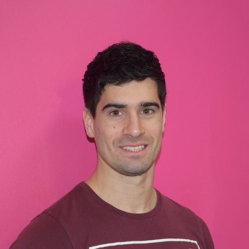 Kourosh Seán Foroughi,Chartered Physiotherapist - Kourosh is a fully licensed Chartered Physiotherapist and a current member of the Irish Society of Chartered Physiotherapists (ISCP)…