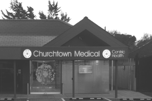 Churchtown Medical - Upper Churchtown Road, Churchtown