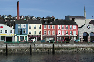 Patricks Quay - Patrick's Quay,Cork City